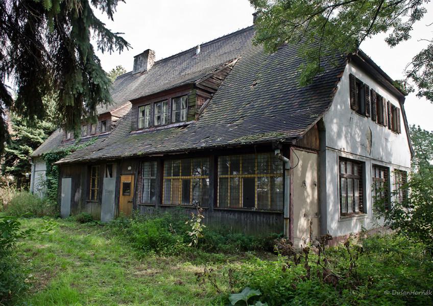 Vila na Jurajovom dvore
