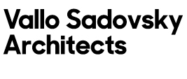 Valo Sadovsky Architects Logo
