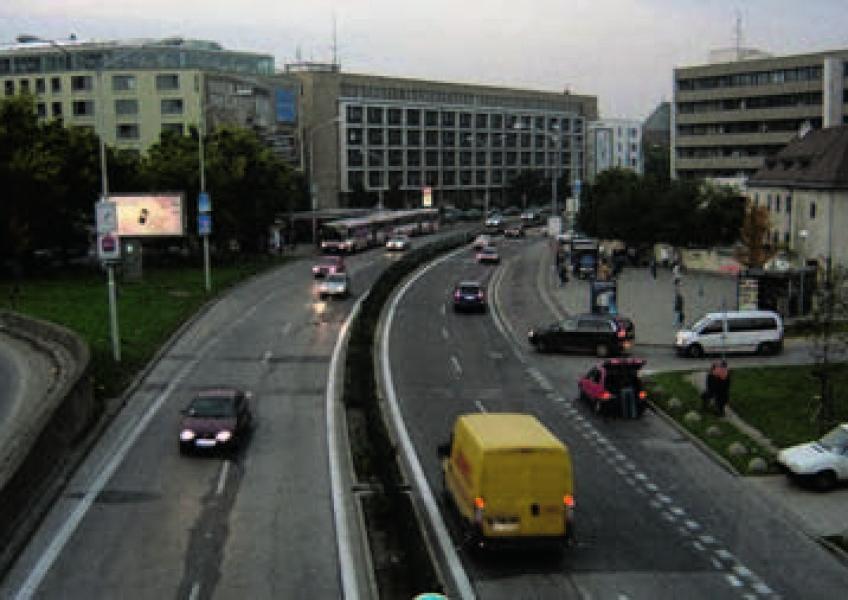 Architech_Traffic Conception