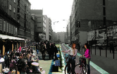 Architech_Traffic Conception