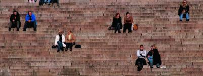 Stairway Phenomenon